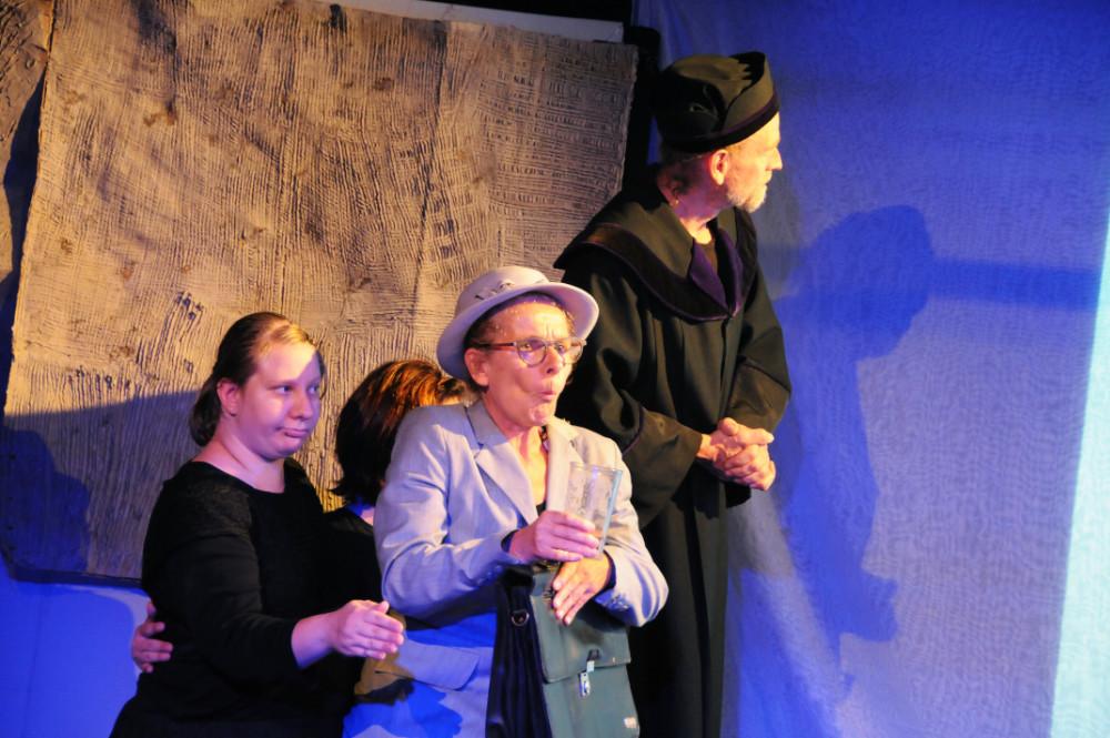 Theater Saegewerk